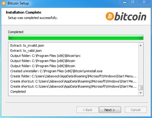 Bitcoin Is A Decentralized P2P Electronic Cash System Without Central Server Or Trusted Parties