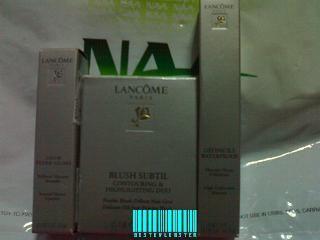 lancome outlet in Malta