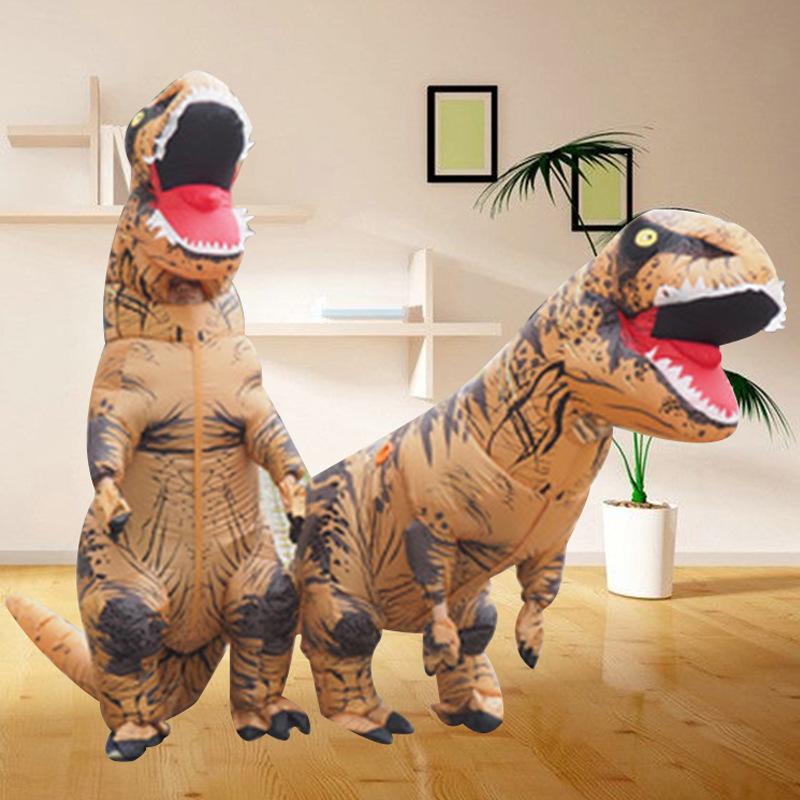 ชุดไดโนเสาร์
