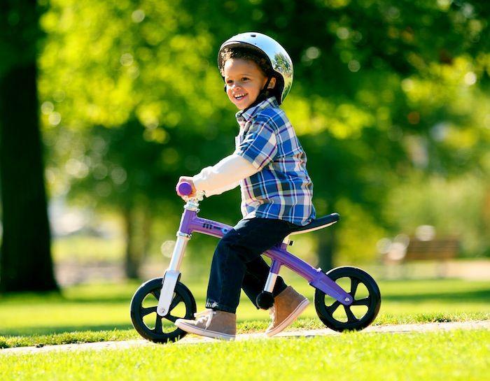 จักรยานเด็ก