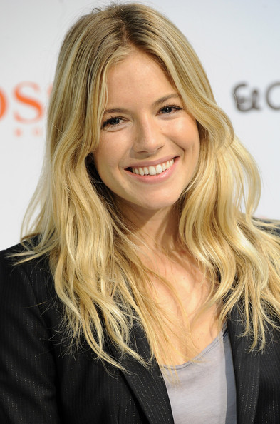Sienna Miller Beauty Must-Have