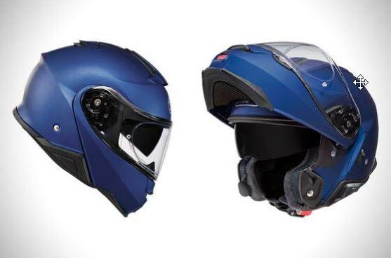 หมวกกันน็อค Shoei Neotec II