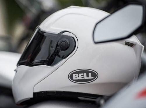 หมวกกันน็อค Bell SRT-M