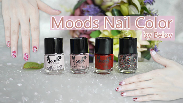 Moods Nail Color by Belov