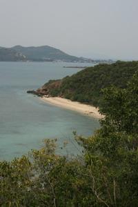 มิสเตอร์ฮอง @ เที่ยวเกาะขามตอนที่ 2