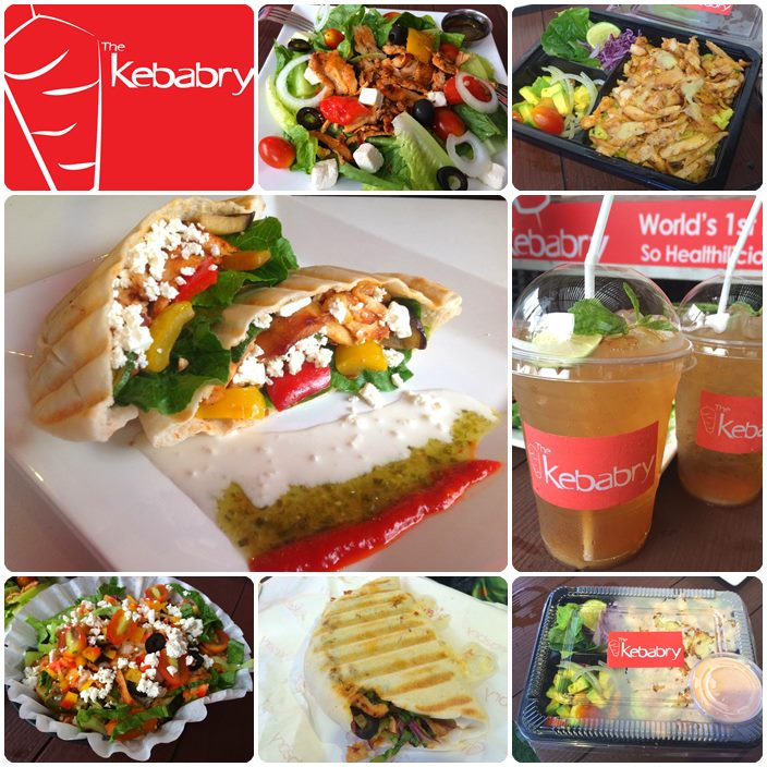 The Kebabry ��ҹऺѺ �дѺ�������� �ͧ����
