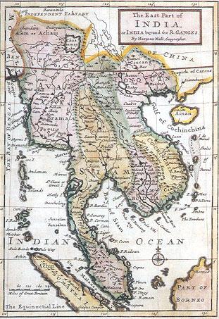 ภูมิศาสตร์ของเวียตนาม