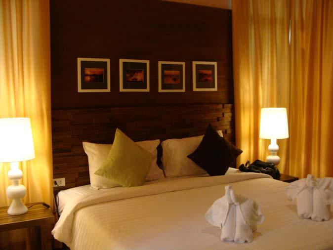 รีวิว Nana Resort and Spa แก่งกระจาน เพชรบุรี  by สาวไกด์ใจซื่อ นาน่ารีสอร์ทแอนด์สปา โรงแรม ที่พัก รีสอร์ท