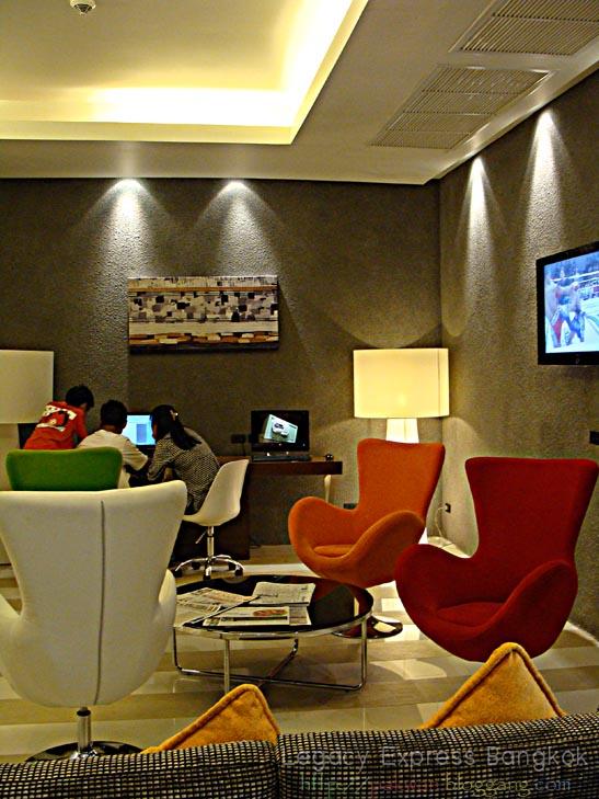 ที่พักกรุงเทพมหานคร สะอาดราคาถูก ที่พักLegacy Express Hotel ที่พักสุขุมวิทซอย 1 พักที่ไหนดี ไปไหนดี