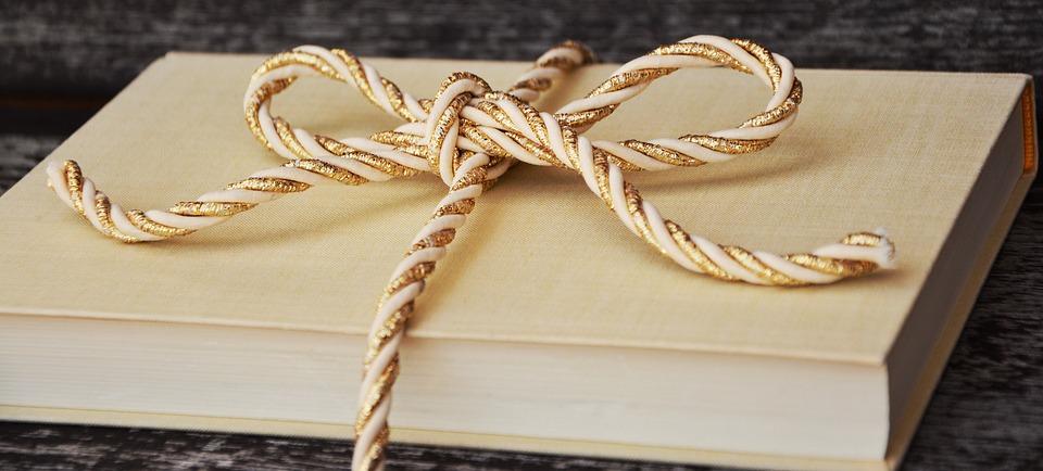 หนังสือ ของขวัญแทนใจของคนรักการอ่าน