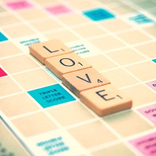 Crossword Game บอกรัก